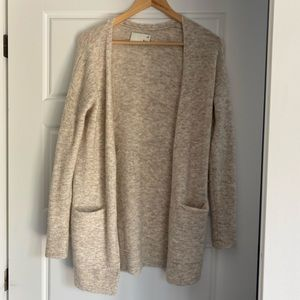 Wilfred free cardigan